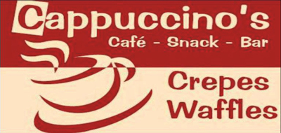 Cappuccino's Cafe Snack Bar