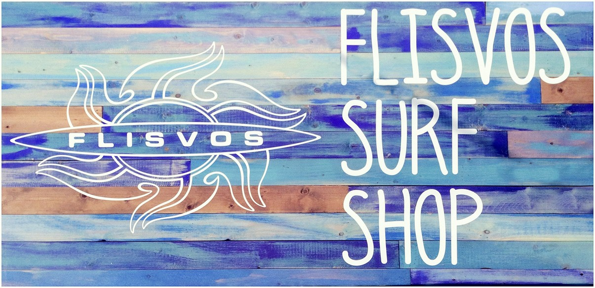 Flisvos Surf Shop
